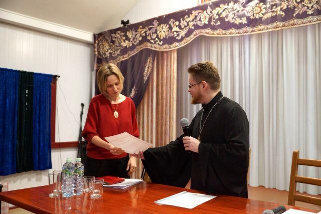 Состоялось собрание общественных методистов Юго-Западного викариатства