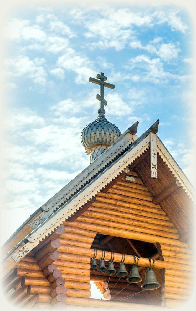 Лазарева Суббота и Вербное Воскресенье — особые дни для прихода храма Святой Равноапостольной Нины.